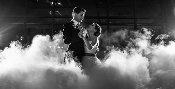 dancing-on-clouds-first-dance-wedding-reception-st-louis-missouri-DJ-Service-STL SOUND Photo Booth
